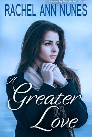 Cover for A Greater Love