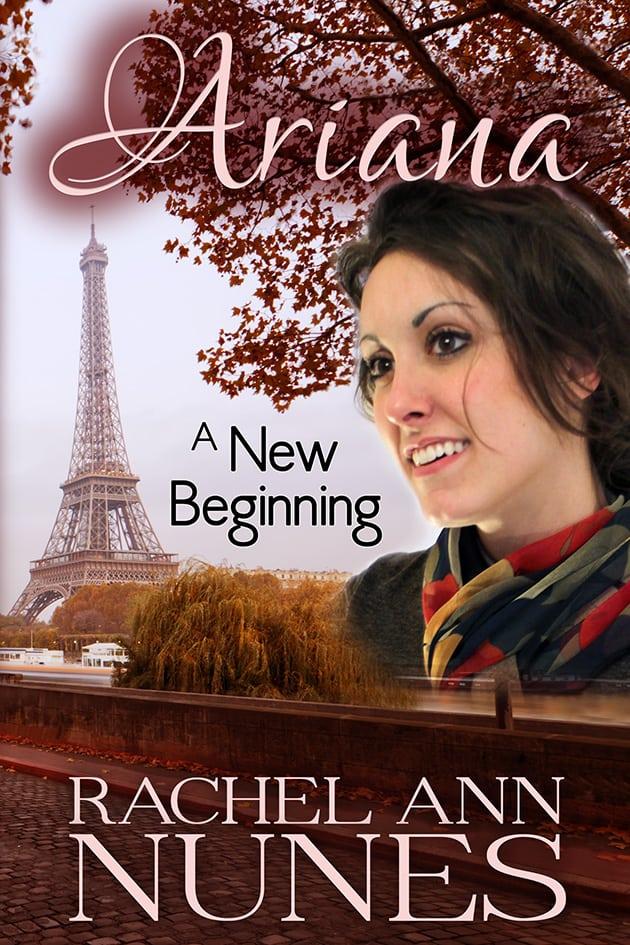 A New Beginning by Rachel Ann Nunes