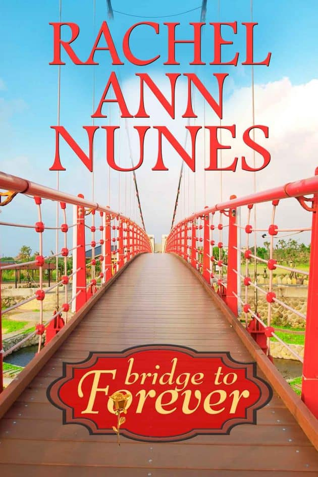 Cover for Bridge to Forever