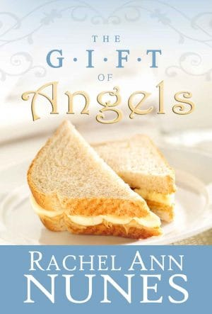 Cover for The Gift of Angels