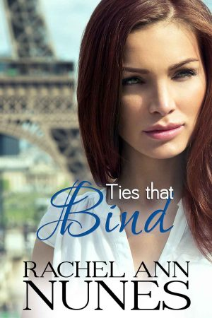 Cover for Ties that Bind
