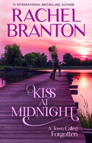 Cover for Kiss at Midnight